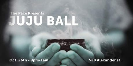 JUJU ball tickets