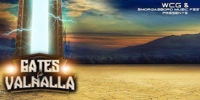Gates to Valhalla 2020 (Dallas, TX)