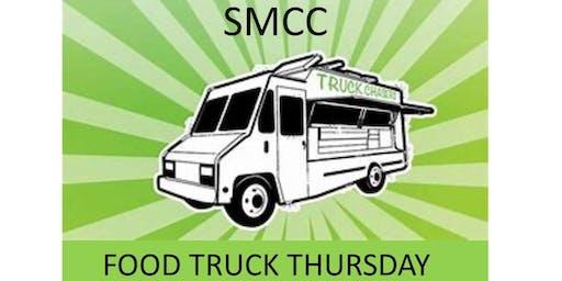 Food Truck Thursdays