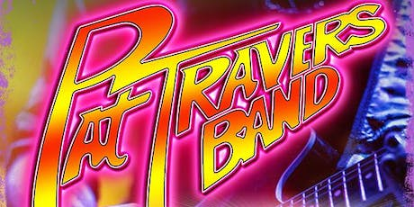 PAT TRAVERS BAND and The Butlers tickets