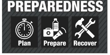 Neighborhood Emergency & Disaster Preparedness