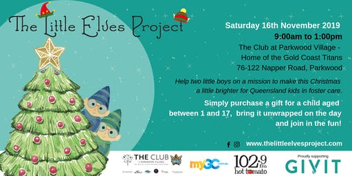 The Little Elves Project