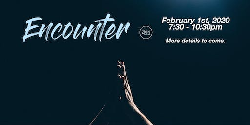 Encounter: February 2020