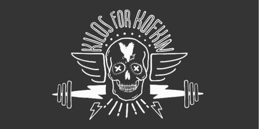 4th Annual Kilos for Kofkin