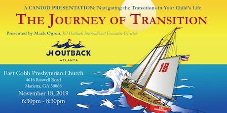 Journey of Transition - Atlanta tickets