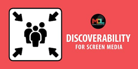Discoverability Starts Here—5 Steps to Success (Morning Session) tickets