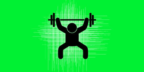 Strength Training for Runners tickets