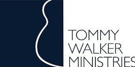 Tommy Walker Concert  entradas