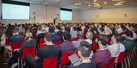 Digital Marketers Australia Conference | Melbourne 12-14 February 2020 tickets
