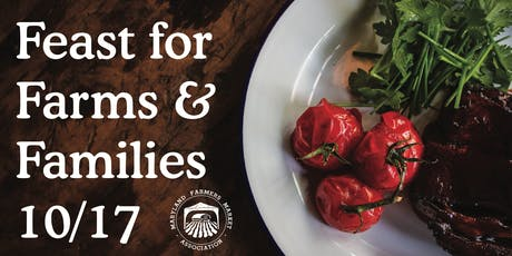 Feast for Farms and Families  2019 tickets