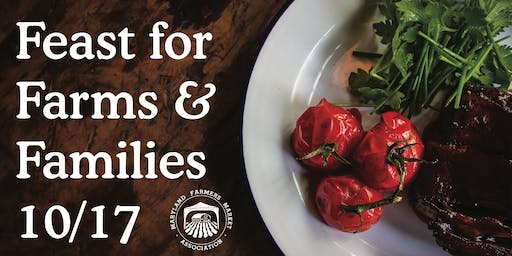 Feast for Farms and Families  2019