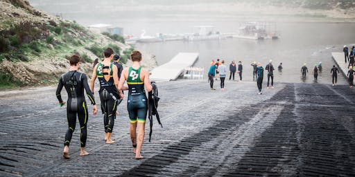 March Triathlon Series 2020