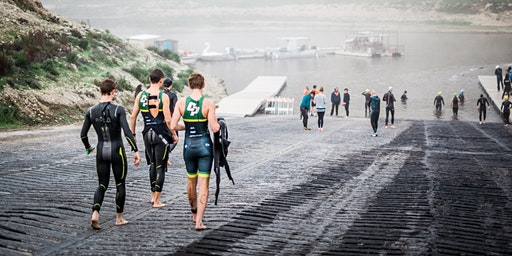 March Triathlon Series 2020