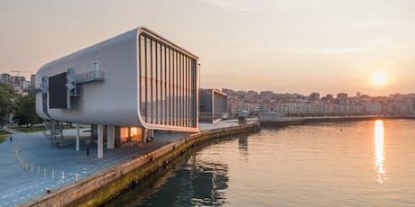 Renzo Piano: The Architect of Light - Program 10 tickets