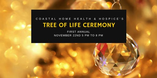 Tree of Life Ceremony