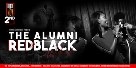 Red and Black Weekend (Oct.31- Nov.2) tickets