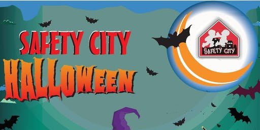 Safety City Halloween - VIP Hour