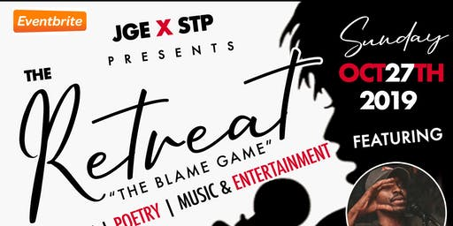 """T H E  R E T R E A T """"THE BLAME GAME"""" EP.5 WHAT'S LOVE GOT TO DO WITH IT"""