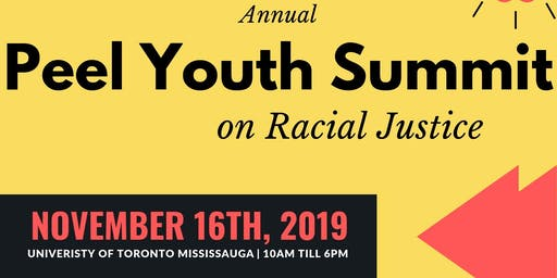 Youth Summit on Racial Justice