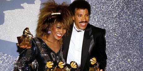 A Tribute to Lionel Richie & Tina Tuner  Produced by Arron Mayfield tickets