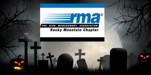 RMA Chapter Lunch & Learn -  Return of the Living Dead - A Turnaround Panel