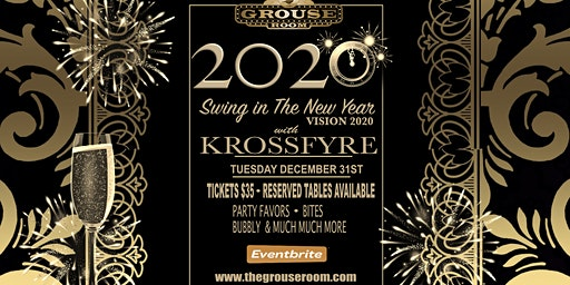 Swing in The New Year 2020