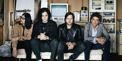 The Raconteurs - Phone-Free Show