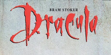 Blood Thirsty Classics Presents: DRACULA tickets
