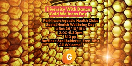 GOLD WELLNESS DAY tickets