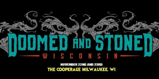 Wisconsin Doomed and Stoned