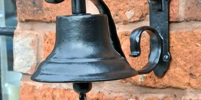 Metal Casting Workshop: Bell