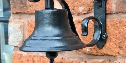 Metal Casting Workshop: Bell