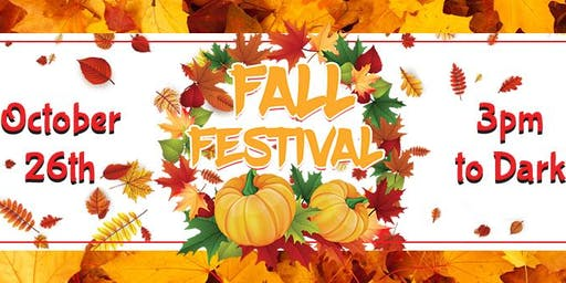 Higher Heights Community Baptist Church 24th Annual Fall Festival
