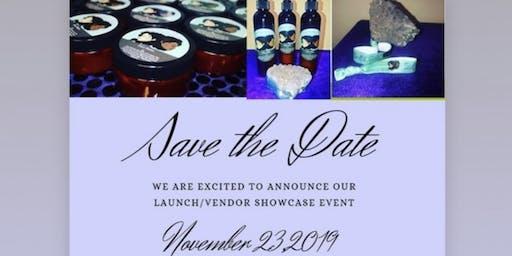 SoulfulCurls Launch/ Vendor showcase event.