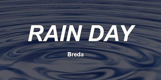 Open Rain Day, Breda
