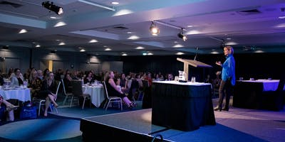 """Show UP\"" Female Leaders Dinner - GOLD COAST"