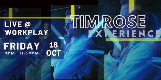 Friday Night Live Music by Tim Rose