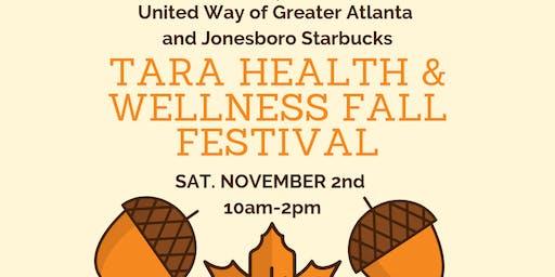 Tara Health & Wellness Fall Festival