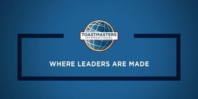 Toastmasters District 30 Area W73 Humorous Speech Contest
