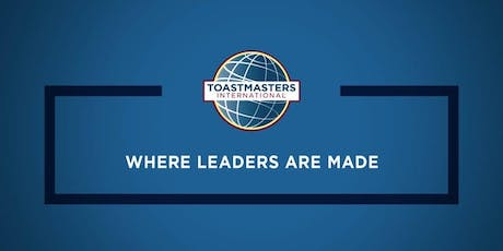 Toastmasters District 30 Area W73 Humorous Speech Contest tickets