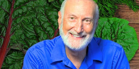 """Dr. Michael Klaper, M.D.,  """"Using Your Food to Heal"""" tickets"""