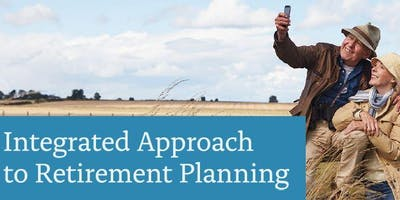 Integrated Approach to Retirement Planning feat. Dr. Michael Finke, CFP