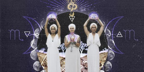 KUNDALINI CAMPOUT tickets