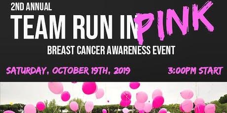 Run In Pink 2 tickets
