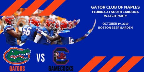 Florida vs. South Carolina Game Watch tickets