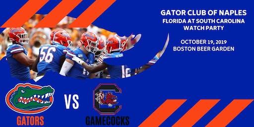 Florida vs. South Carolina Game Watch