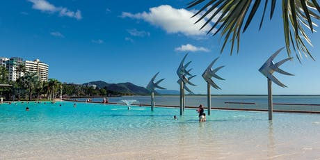 International Market Briefings - Cairns tickets