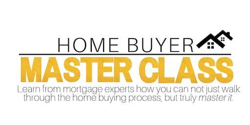 Home Buyer Master Class