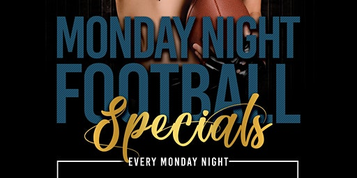 Monday Night Football Specials