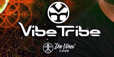 Psy Sessions - Vibe Tribe & Da Vinci Code Nov 8th 2019 @ F8 tickets